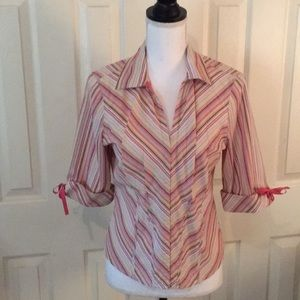 """Cute """"The Limited"""" blouse."""